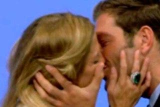 Makoke y Darek se besan en la boca y explota 'GH VIP'