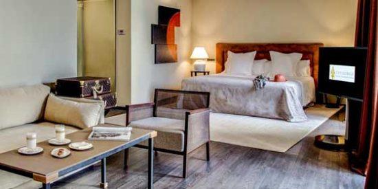 """Hoteles Boutique """"Cinco Estrellas"""" en Mallorca: Can Alomar"""