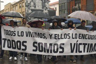 """IU denuncia que la Iglesia """"oculta sin pudor"""" los casos de pederastia"""