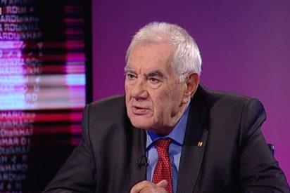 Las soberanas bofetadas al alcaldable Ernest Maragall en la BBC que enrojecen a ERC