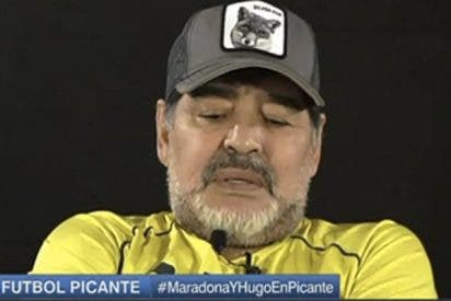 Maradona quiere llamar a Messi para pedirle disculpas