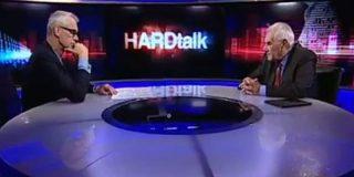 """La BBC deja con el culo al aire al 'indepe' Maragall: """"Europa no le cree"""""""