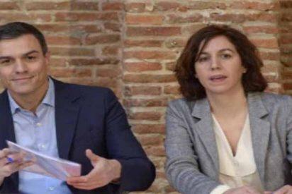 El Gobierno Sánchez coloca a Irene Lozano, exdiputada del PSOE y de UPyD, al frente de 'Marca España'
