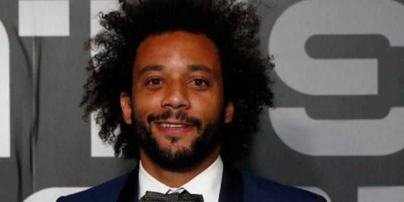 Marcelo se quiere pirar del Real Madrid en enero de 2019
