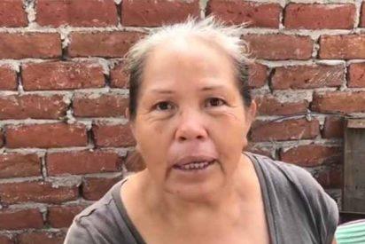 """México: El vídeo de una paisana a la que un duende visita para """"hacerle el amor"""" se vuelve viral"""