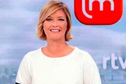 María Casado presenta su candidatura a la presidencia de la Academia de Televisión