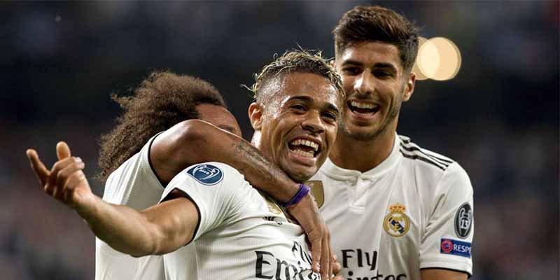 El Real Madrid pegará un cambiazo total si se merienda al Barça en el Camp Nou