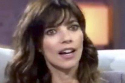 Esta cara se le quedó a Maribel Verdú tras soltar semejante grosería en 'Viva La Vida'