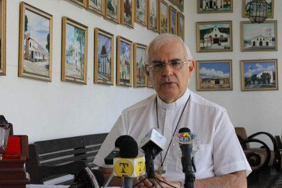 A todos los sacerdotes del presbiterio y miembros del pueblo de Dios de la Diócesis de San Cristóbal