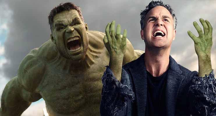 El grave error de Mark Ruffalo (Hulk) por el cual fue despedido de 'Los Vengadores'