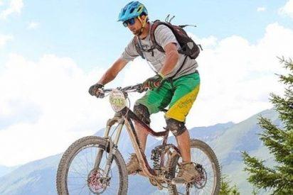 """Un cazador mata a un ciclista al confundirlo con un jabalí y su madre lo celebra: """"Lamento que se haya muerto tan rápido, sin sufrir"""""""
