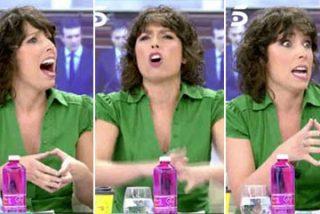 Algo debe estar haciendo muy bien Pablo Casado; Barbi-Nebot, indignada, monta un nuevo teatrito en TV