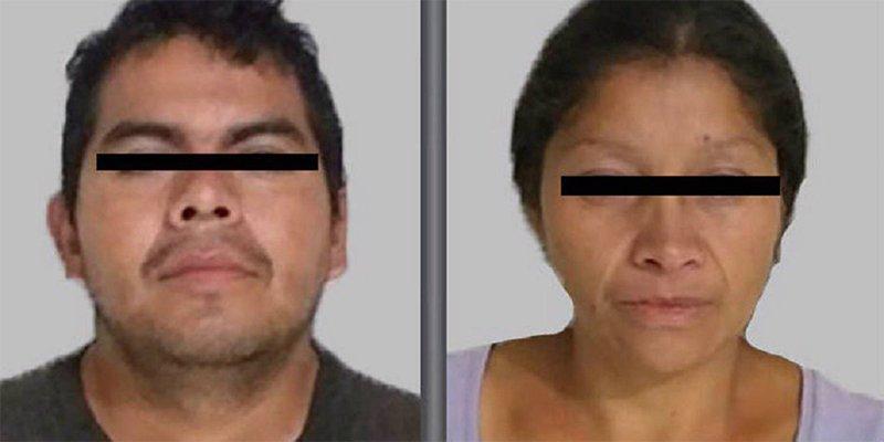 """Los monstruos de Ecatepec eran caníbales: """"Después de cortar las piernas a mi hija, hicieron bistecs"""""""