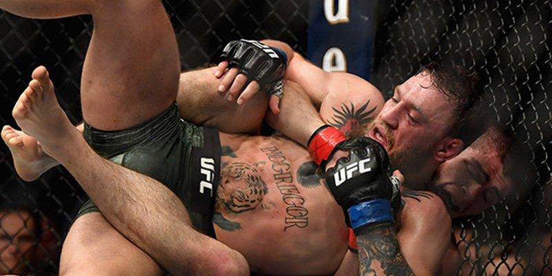 """McGregor confiesa los errores que cometió en su derrota ante Khabib: """"El peor asalto de mi carrera"""""""