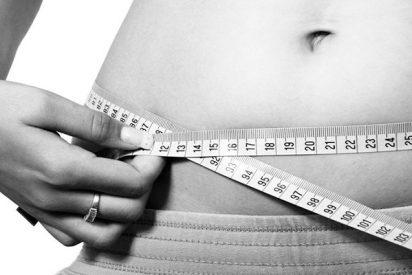 ¡Así perderás todos tus kilos de grasa!
