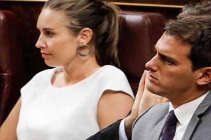 """Ciudadanos: """"España no hace nada por los venezolanos porque lo pide Iglesias o por encubrir a Zapatero"""""""