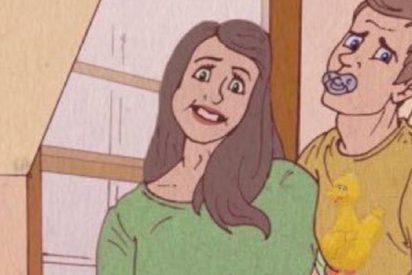 Los memes que resumen perfectamente la vida de casados
