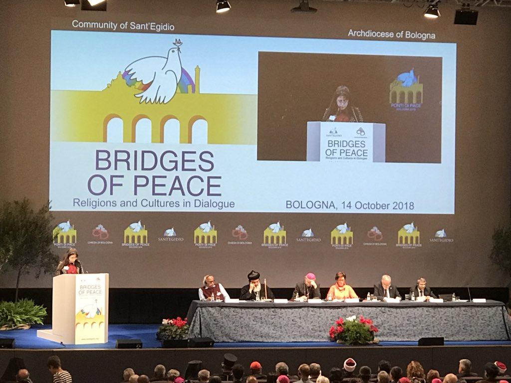 Madrid se convertirá en la capital mundial del diálogo interreligioso y con no creyentes