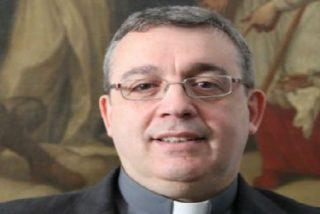 """Fieles de la Vicaría IV de Madrid acusan al vicario, Juan Carlos Merino, de """"clericalismo autoritario"""""""