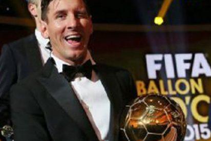 France Football rectifica y borra su encuesta en la que Messi arrasaba para ganar el 'Balón de Oro'