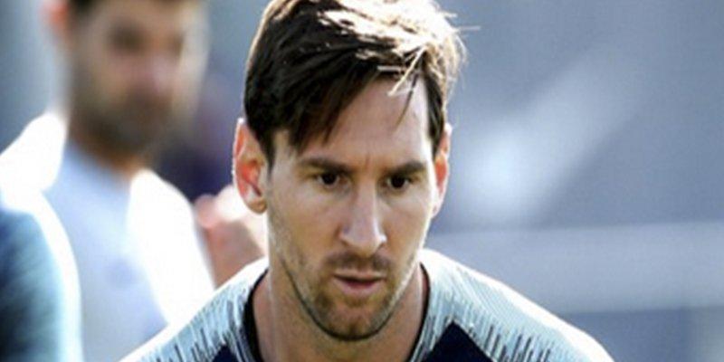 Leo Messi cierra su restaurante en Barcelona a los dos años de abrirlo