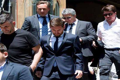 Evasión fiscal: La nueva denuncia contra Leo Messi, su padre y su hermano en Argentina
