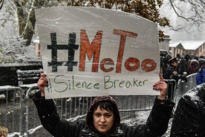 Una chica va a una marcha del #MeToo y termina violada por un compañero de la universidad