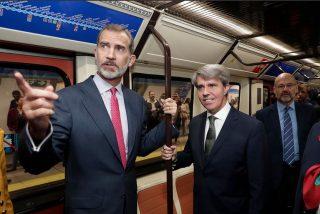 Peñafiel desvela la razón de doña Letizia para no bajar con el rey Felipe al metro madrileño