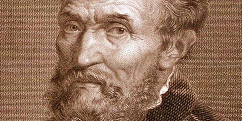El oscuro secreto de Miguel Ángel Buonarotti; el falsificador de arte con más suerte de la historia