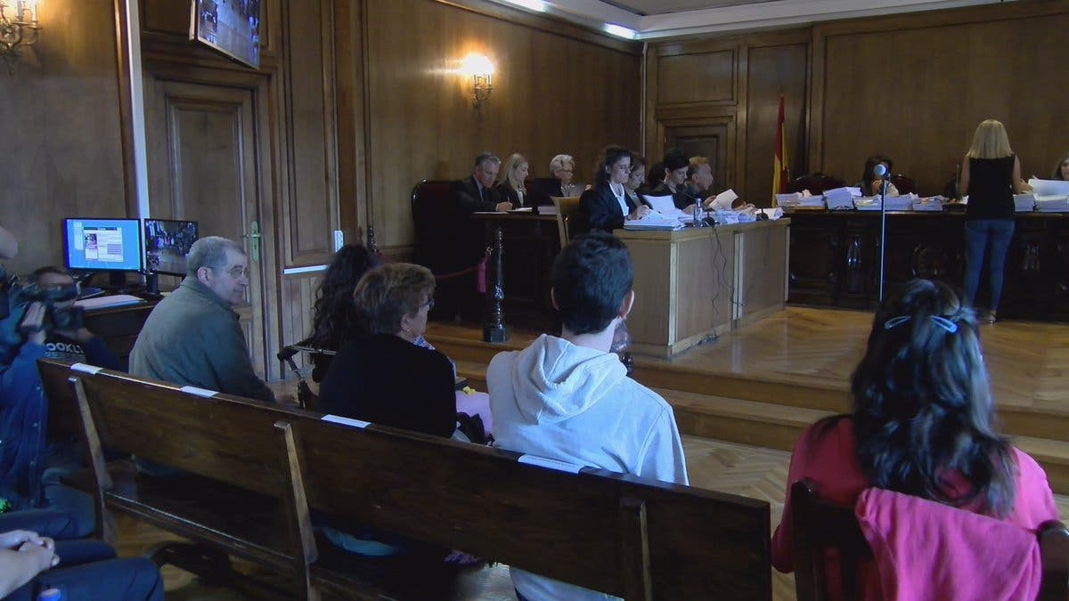 """Abogados de los 'miguelianos' denuncian """"presiones"""" a testigos por parte de la Iglesia"""
