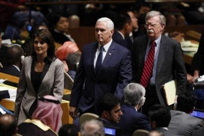 Estados Unidos critica la complicidad de China para defender la dictadura venezolana