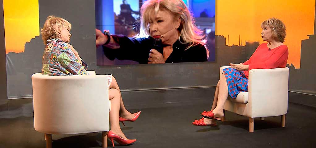 """Mila Ximemez """"detesta al personajillo"""" de María Lapiedra y Gustavo le produce """"desprecio"""""""