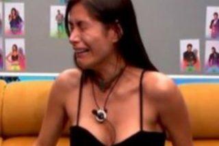 'GH VIP': Así fue broma más cruel y con menos gracia que Omar le gastó a Miriam