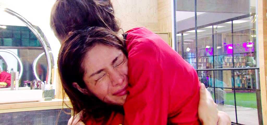 """Miriam se derrumba en 'GH VIP': """"No me quiero ir, fuera tengo cosas peores"""""""