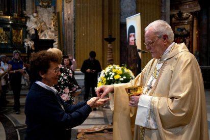 """El cardenal Amigo reclama """"una Iglesia audaz, no con la fuerza del poder, sino del amor"""""""