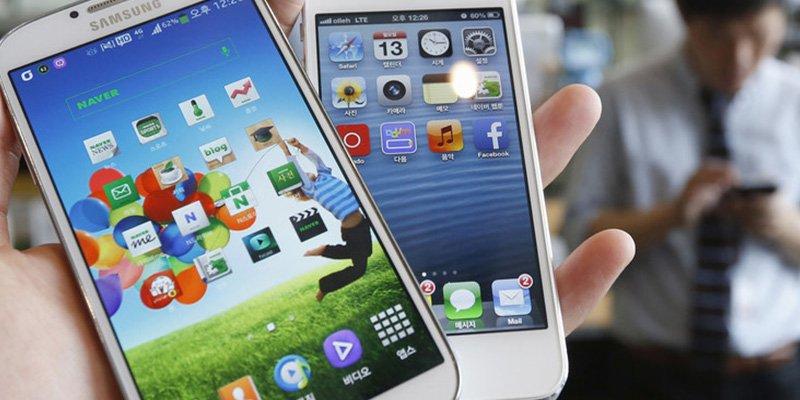 Multazo a Apple y a Samsung en Italia por abuso de la obsolescencia programada