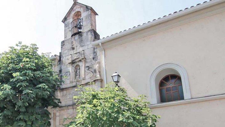 Obispo de Guadalajara ordena la supresión del monasterio Nuestra Señora de Belén de Cifuentes