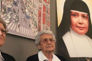 De la 'Olla de los pobres' a la curación de Mª Victoria: los milagros de la madre Nazaria