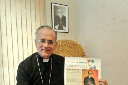 #OigamosARomero: la Iglesia nicaragüense festeja la canonización de Romero