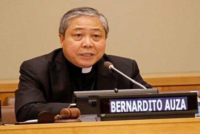 La Santa Sede reafirma su postura de crear dos estados en Palestina