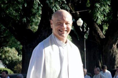 Guillermo Caride, nuevo obispo auxiliar de la diócesis de San Isidro