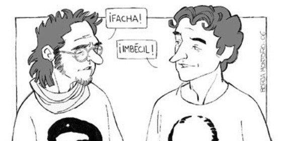 """""""ASTUCIA IZQUIERDIL"""" - """"PARDILLEZ DERECHIL"""""""