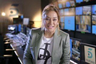 Cisma en Telecinco: bronca entre estrellas que acabará con Toñi Moreno despedida