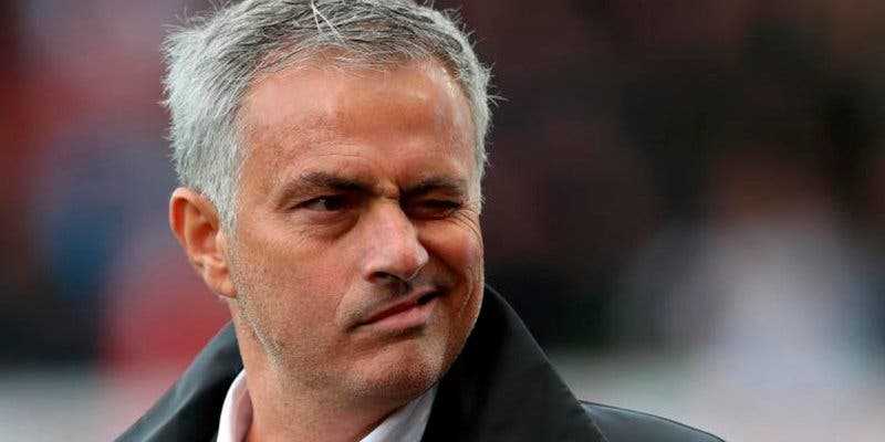 Real Madrid: Mourinho es el candidato nº 1 para sustituir a Lopetegui