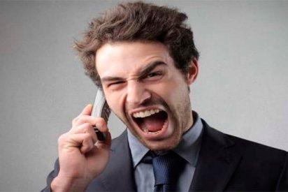 Denuncian a 27 aerolíneas por obligar a llamar a teléfonos de atención al cliente de pago