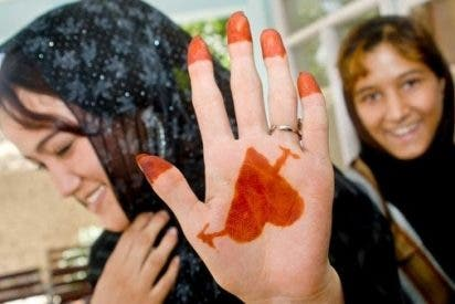 ¿Qué condena sufren las mujeres de Afganistán que fallan el 'test de virginidad'?