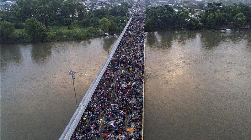 """SICSAL-Europa denuncia la """"injusticia del sistema global de libre mercado"""", causa del flujo migratorio"""