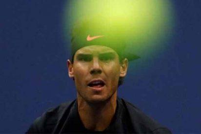 Rafa Nadal abandona sin jugarl el Masters de París y cede el número uno mundial a Novak Djokovic