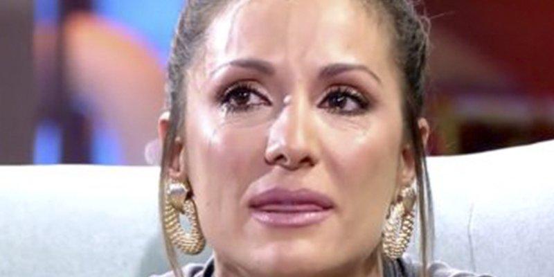 'Viva la vida': Cachondeo con Nagore Robles que bate un récord derrumbándose nada más entrar al plató