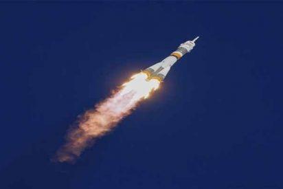 El espacio ya es inaccesible para los astronautas, tras el fallo del cohete Soyuz